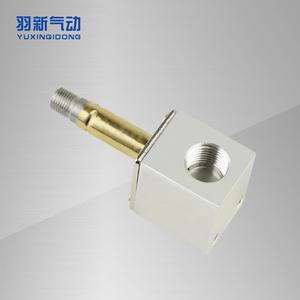 2V025-08 solenoid valve