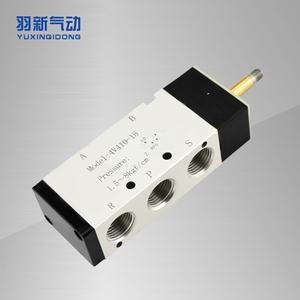 4V410-15电磁阀