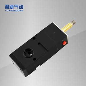 3V210-06B板接式电磁阀