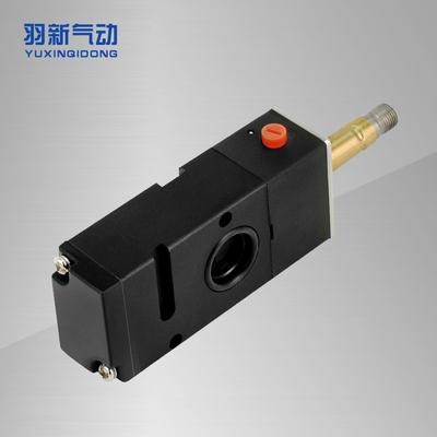 3V210-08B板接式电磁阀