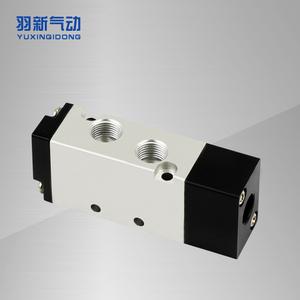 4A110-06气控阀