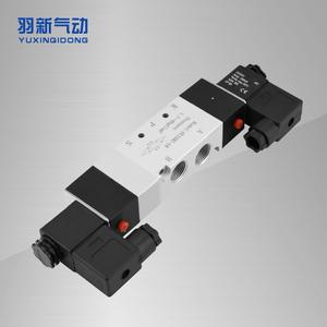 4V330C-10电磁阀