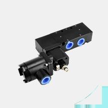 Flameproof Solenoid valve Series